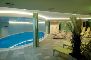 Jankovich Kúria Wellness Hotel - Image4