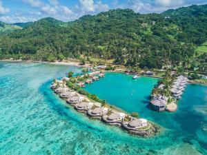 Koro Sun Resort & Rainforest Spa - Image1