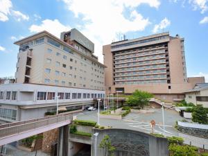 Grand Hotel Hamamatsu - Image1