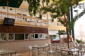 Hotel Barbas - Image2