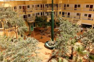 Hotel Barbas - Image1