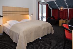 Hotel Dalgas - Image3