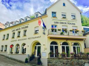 Auberge Les Deux Tours - Image1