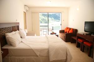 Hotel Laguna Volcan Golf Eco Resort - Image3