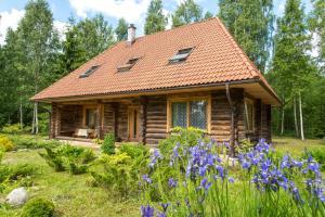 Guest House Leveri - Image1