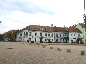 Hotel Arany Griff - Image1