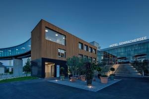 Hotel Sempachersee Swiss Quality - Image1