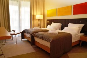 Terme Tuhelj Hotel Well - Image3