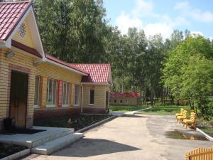 Hotel Yasnaya Polyana - Image1