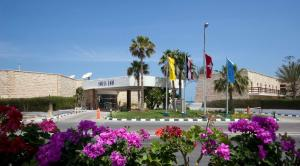 Swiss Inn Resort El Arish - Image1