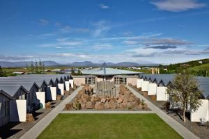 Icelandair Hotel Fludir - Image1