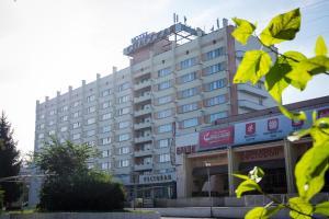 Spasskaya Hotel - Image1