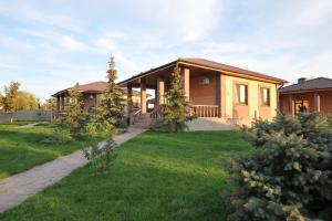 Almaz Akva Plaza Recreation Camp - Image1