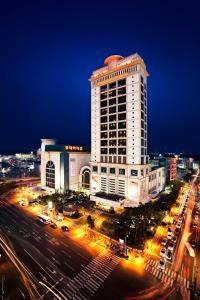 Lotte Hotel Ulsan - Image1