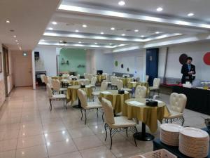 Samwon Plaza Hotel - Image2