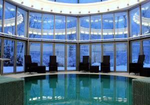 Schloss Hotel Yantarny - Image4