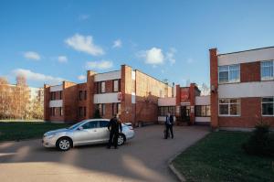Amaris Hotel - Image1