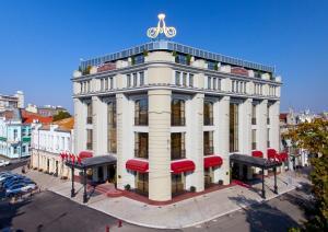 Aleksandrovskiy Grand Hotel - Image1