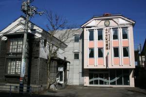Hakodate Motomachi Hotel - Image1