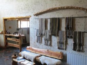 Ruca Pehuen Eco-Lodge De Montaña - Image2