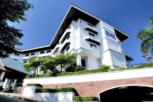 Sima Thani Hotel - Image1