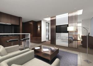 Yongin Central Co-op Hotel - Image2