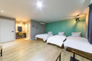 OST Hotel - Image2