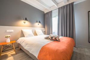 Mandarina Hotel - Image3