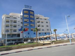 Suites Hotel Omeya - Image1