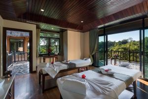 Katiliya Mountain Resort And Spa - Image2