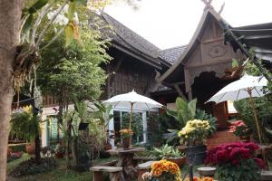 Baan Kumwan Boutique Hotel - Image1