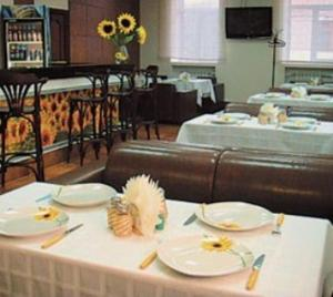Beloretsk Hotel - Image2
