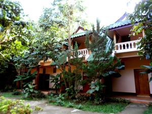Khunnam Rimtarn Resort - Image1