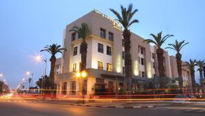 Hotel Atlas Terminus and Spa - Image1