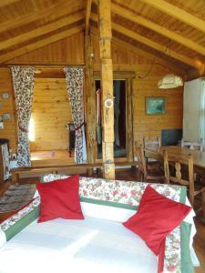Las Vertientes Lodge - Image3