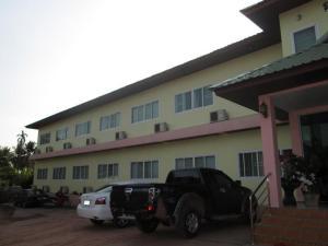 Pornnarumit Hotel - Image1