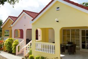 Livingstone Jan Thiel Resort - Image1