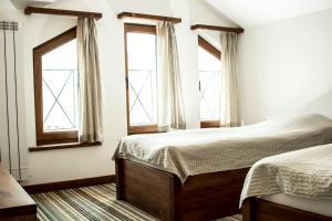 Byalata Reka Minimal Hotel and Ski Resort - Image4