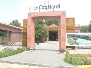 Hotel Le Coq Hardi - Image1