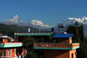 New Pokhara Lodge, ,