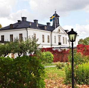 Gimo Herrgård - Image1