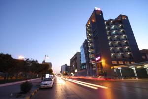 Plasma Hotel Tripoli - Image1