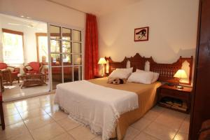 Delta Sharm Two-bedroom Private Apartment With Pool View, ,
