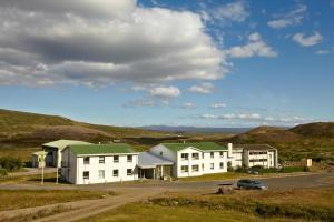 Hotel Edda Laugar i Saelingsdal - Image1