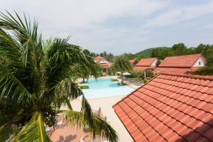 Armonia Village Resort and Spa - Image1