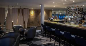 Hôtel Best Western Chavannes de Bogis - Image2