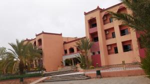 Hôtel Bougafer - Image1