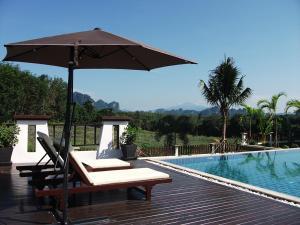 Leelawadee Garden Resort, ,