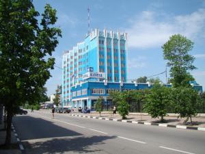 Elets Hotel - Image1