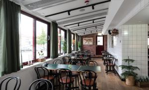 Best Western Hotell Hudik - Image2